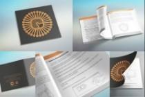 Разработка полиграфического издания 94 - kwork.ru