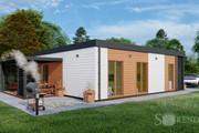 Фотореалистичная 3D визуализация экстерьера Вашего дома 231 - kwork.ru