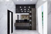 Дизайн ванной комнаты 21 - kwork.ru