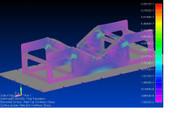 Выполню расчеты на прочность деталей машин и металлоконструкций 3 - kwork.ru
