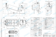 Выполняю простые и сложные чертежи в AutoCAD 46 - kwork.ru