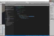 Написание простого кода для юнити на c# 3 - kwork.ru