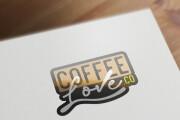 Нарисую логотип в стиле handmade 122 - kwork.ru