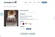 Качественный дизайн интернет-магазина 25 - kwork.ru