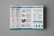 Дизайн брошюры, буклета 59 - kwork.ru