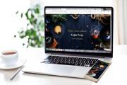 Лендинг на Webflow, WordPress,Tilda 32 - kwork.ru