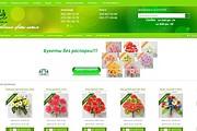 Доработка верстки сайта и исправление ошибок 6 - kwork.ru