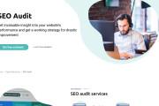 Скопирую Landing page, одностраничный сайт и установлю редактор 107 - kwork.ru
