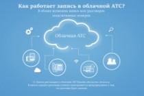 Инфографика любой сложности 92 - kwork.ru