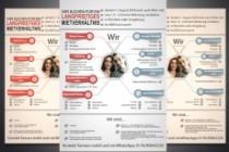 Инфографика любой сложности 91 - kwork.ru