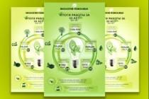 Инфографика любой сложности 98 - kwork.ru