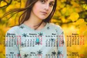 Сделаю оригинальный календарь 5 - kwork.ru