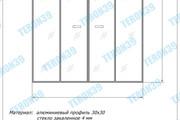Выполняю простые и сложные чертежи в AutoCAD 67 - kwork.ru