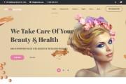 Многоцелевая медицинская красивая тема на WordPress 18 - kwork.ru