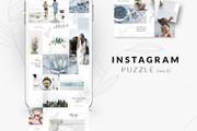 25000 шаблонов для Instagram, Вконтакте и Facebook + жирный Бонус 56 - kwork.ru