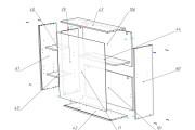 Конструкторская документация для изготовления мебели 190 - kwork.ru