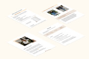 Создам презентацию pdf, PowerPoint 46 - kwork.ru
