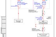 Выполню однолинейную схему электроснабжения 93 - kwork.ru