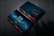 Сделаю дизайн визитки 106 - kwork.ru
