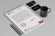 Создам фирменный стиль бланка 203 - kwork.ru