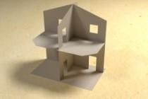 3D модель и визуализацию торгового места 92 - kwork.ru
