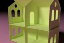 3D модель и визуализацию торгового места 87 - kwork.ru
