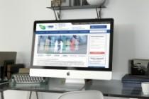 Создам дизайн страницы сайта 171 - kwork.ru