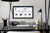 Создам дизайн страницы сайта 162 - kwork.ru