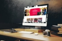 Создам дизайн страницы сайта 146 - kwork.ru