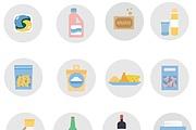 Создам пакет иконок 17 - kwork.ru