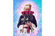 Дрим Арт портрет 69 - kwork.ru