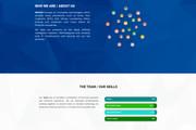 Создание сайта на WordPress 95 - kwork.ru