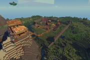 Создам сервер minecraft 10 - kwork.ru