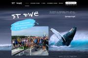 Дизайн одного блока Вашего сайта в PSD 177 - kwork.ru