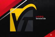 Разработаю стильный и индивидуальный логотип для ваших потребностей 11 - kwork.ru