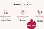 Красиво, стильно и оригинально оформлю презентацию 273 - kwork.ru
