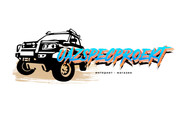 Разработаю стильный логотип для вашего Бизнеса 9 - kwork.ru