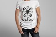 Разработаю логотип + подарок 350 - kwork.ru