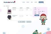 Качественный дизайн интернет-магазина 26 - kwork.ru