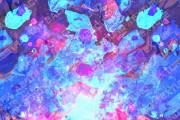 Абстрактные фоны и текстуры. Готовые изображения и дизайн обложек 113 - kwork.ru