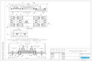 Только ручная оцифровка чертежей, сканов, схем, эскизов в AutoCAD 57 - kwork.ru