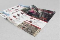 Дизайн листовки или флаера 13 - kwork.ru