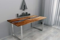 Визуализация мебели, предметная, в интерьере 150 - kwork.ru