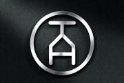 Логотип новый, креатив готовый 282 - kwork.ru