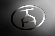 Логотип новый, креатив готовый 281 - kwork.ru