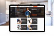 Дизайн Landing Page в PSD или Figma 31 - kwork.ru