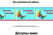 Создание сайтов на конструкторе сайтов WIX, nethouse 190 - kwork.ru