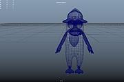 Создам трехмерную модель в формате OBJ 44 - kwork.ru