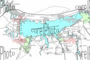 Отрисовка и оформление карт, схем 25 - kwork.ru