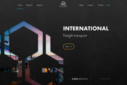 Дизайн одного блока Вашего сайта в PSD 179 - kwork.ru